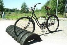 Bicycles :: Koliště cyklistům  / chwała rowerów