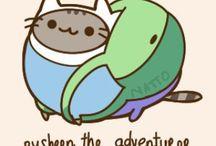 Kawaii / Anime+adventure time+ cupcakes+cute drawings/stuff= KAWAII / by Yasmeen Mezied