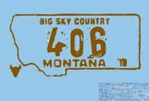Montana~last best place  / by madison pike