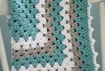 strikking og knitting