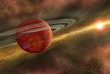 Kosmos * Космос * Cosmos * Universe