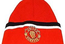 Totally United Fan Hats & Caps / Totally United Fan Hats & Caps