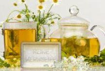 Bio Hausgemachte Pflege für schönes Haar / Selbstgemachte Shampoo, Haarkur, Haarpflege, Haar Spülung, Conditioner für normale, trockene, fettige, schuppige, empfindliche...Haare
