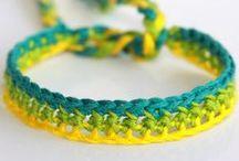 Crafts - Bracelets