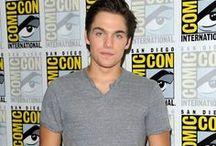 Comic Con de San Diego 2014 Teen Wolf