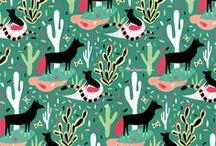 My patterns !!! / All the patterns i created