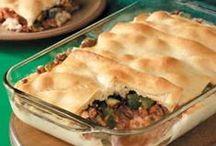 Caserole Recipes / Caserole Recipes