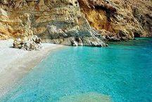 Ikaria island ❤️