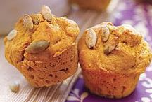 Food - Pastries: cupcakes and muffins