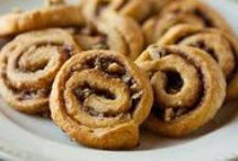 Food - Pastries
