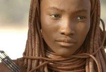 Terranie * Native * People of Terra * Autochtoni * Ludy Ziemi