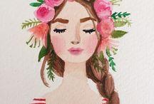 (ar)te / Ilustrações que inspiram