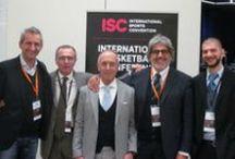 The International Basketball Expo - International Sports Convention