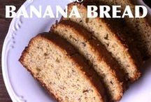 Dairy-Free Breads / Dairy-free bread recipes for your milk allergy family. Many recipes are also nut-free and egg-free.
