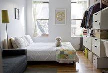 Tiny House Organization + Office