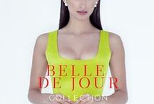 Belle de Jour - Lookbook