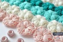Crochet / Crochet e mais crochet-idéias e, quem sabe, projetos?