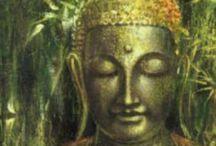 Buddha / by Rita