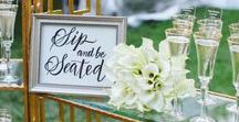 Lovely Inspiration / Wedding and Event Ideas we love at Ranch Events!