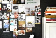 Home + Decor / by Thom Vest