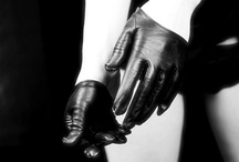 Glove Love / leather gloves, latex gloves, opera gloves, black gloves, driving gloves, riding gloves