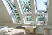 VELUX ♥ Schlafzimmer Ideen / Die Schönsten Schlafzimmer Ideen Für Dein  Zuhause. Von Der Ausgefallenen