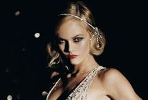 INSPIRATION: VANESSA PARADIS / by The Beauty Effect by Eugenia Debayle