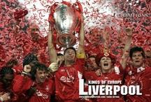 Liverpool FC / Liverpool Football Club You'll Never Walk Alone