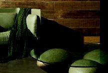 Interiors / by Jill Browne (JB Colour)