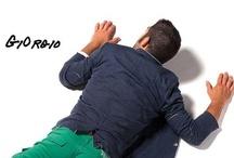SS13 MAN COLECTION / La collezione uomo Primavera/Estate 2013 #moda #man #fashion