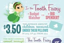 Get Crafty / Crafts, hacks, and Tooth Fairy knick-knacks