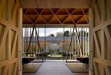 architecture d'interieur / by desiron lizen