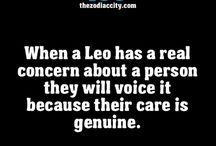 Leo - Astrology