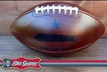 Big Game USA on ETSY / Shop for our products on ETSY
