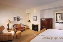 The Plunge Suite / by 1906 Lodge