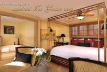 Tea Garden Suite / by 1906 Lodge