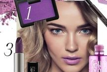 Pantone 2014 Color Of The Year: Radiant Orchid / Color Of The Year: Radiant Orchid / by The Beauty Effect by Eugenia Debayle