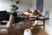 Interior / Interior design / Art Deco