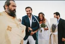 Happily Ever After / The greek wedding dance