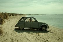 Citroen diane, ds, 2cv and so on