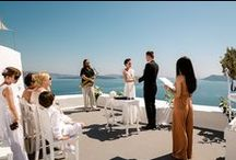 Wedding Venues in Greece / The most amazing wedding venues in Greece!