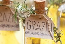 Wedding Favors / Find the most amazing wedding favors!