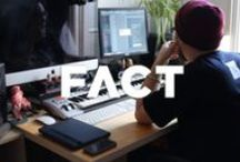 FACT TV / Various videos and short films from FACT TV.