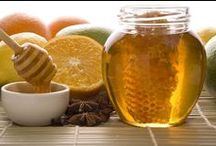 Honey Health / All the ways #honey can enhance your healthy lifestyle
