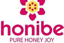 honibe® in the World / Who is talking about honibe®? We'll post the links here!