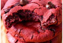 Sweet Treats / Things to bake.