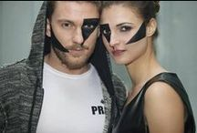 PRAIO AW15 COLLECTION / Fashion women&men clothes