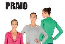 PRAIO SS15 COLLECTION / Women apparel #jersey #jeans #ss15 #fashion