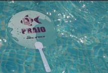 PRAIO - Story of a Brand...or a Fish? / PRAIO brand history
