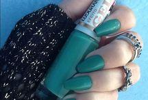 Unhas| Nails